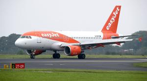 Pilots at easyJet have suspended strike action