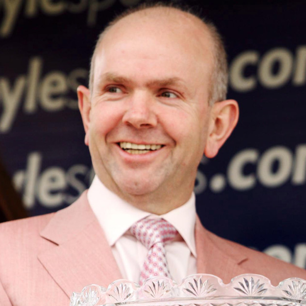 Boylesports, founded by Markethill man John Boyle, are expected to lose out to Betfred in the race to buy 360 betting shops being sold off in the UK