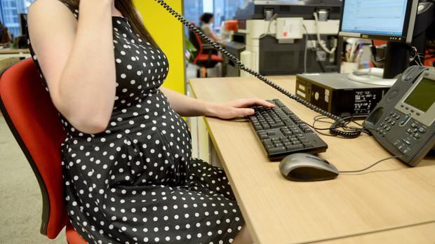 The report has called for greater flexibility in working conditions for mothers