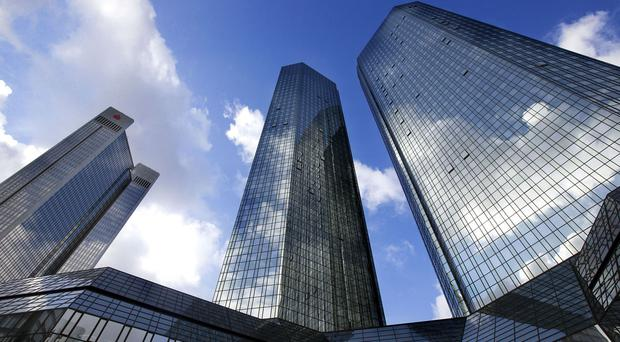 The speculation has sharpened the focus on the financial health of Deutsche Bank