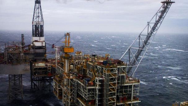 Oil & Gas UK found improved competitiveness in the North Sea industry