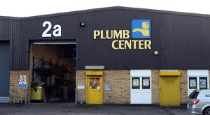 The Plumb Center group employs 6,000 people in the UK and operates across 750 branches