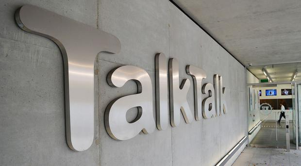 Daniel Kelley was accused of trying to obtain Bitcoins worth about £216,000 from TalkTalk