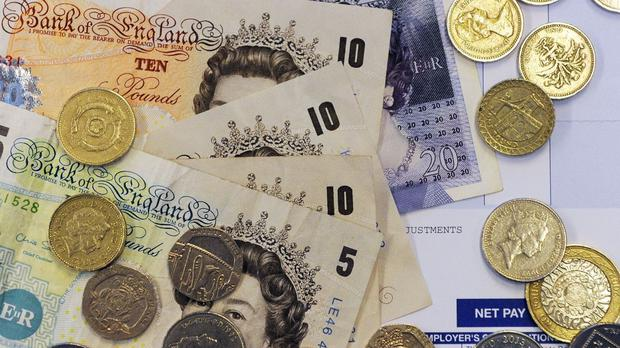 One in seven pay settlements involved a freeze while just over half were lower than a year ago, a survey says