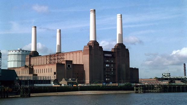 Apple to make landmark Battersea Power Station its new London home