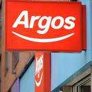 Argos is recruiting customer advisers, stock assistants and distribution drivers for the Christmas period