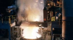 A firm which revived the British Steel brand says it is set to return the business to profit in the current financial year