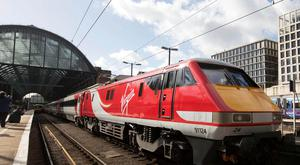 RMT members on Virgin Trains East Coast will walk out on Monday after talks broke down