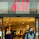 H&M said it is feeling confident about bolstering sales and profits next year