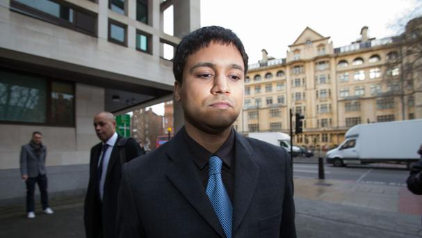 Trader Navinder Singh Sarao could face extradition to the United States