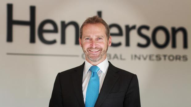 Henderson Group chief executive Andrew Formica will lead the new firm along with Janus chief executive Dick Weil