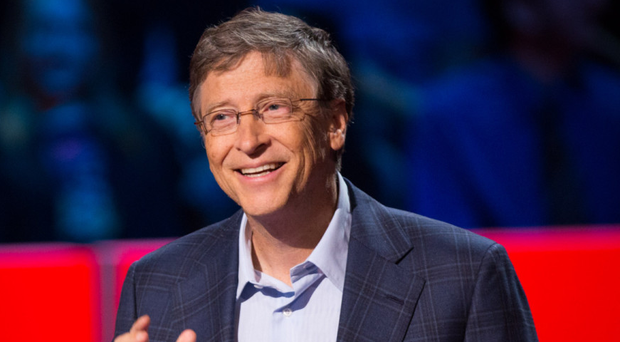 TED talks aim to help ideas spread through inviting speakers, including Bill Gates, to share their experiences