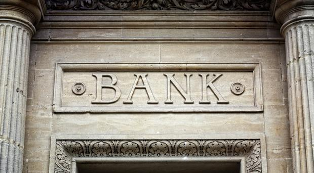Banks need to be looking for new borrowers