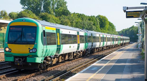 The RMT says Southern Railway is refusing to hold unconditional talks