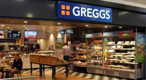 Like-for-like sales are up 3.4% at Greggs in the year to date
