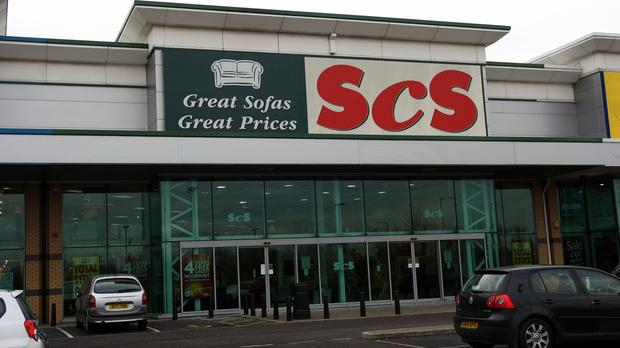 ScS's pre-tax profits came against losses of £1.7 million a year earlier