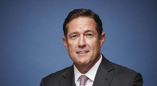 Barclays boss Jes Staley paid tribute to the staff working in Egypt