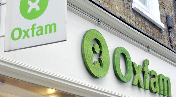 Oxfam's purchasing power has been reduced by 10-12% after the Brexit vote, its finance director said