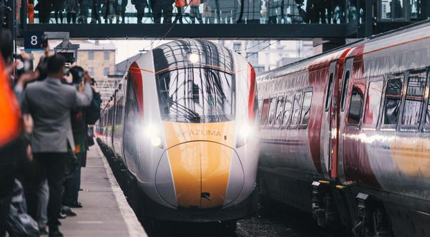 Virgin Trains is launching a huge recruitment campaign for drivers