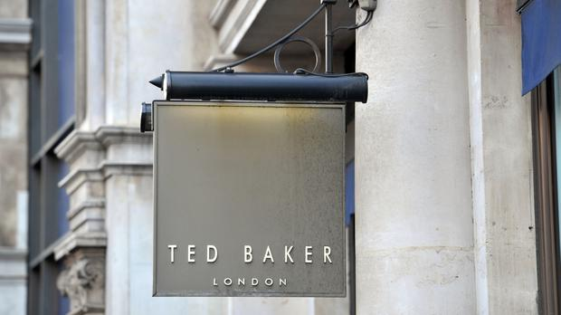 Fashion chain Ted Baker is expected to buck woes among retail rivals when it posts half-year results