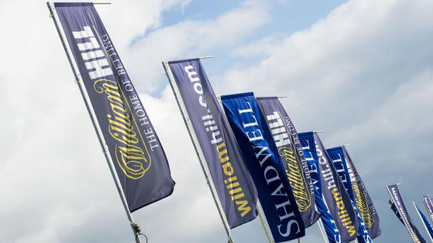 William Hill is in talks with Canadian online gambling firm Amaya about a merger of equals