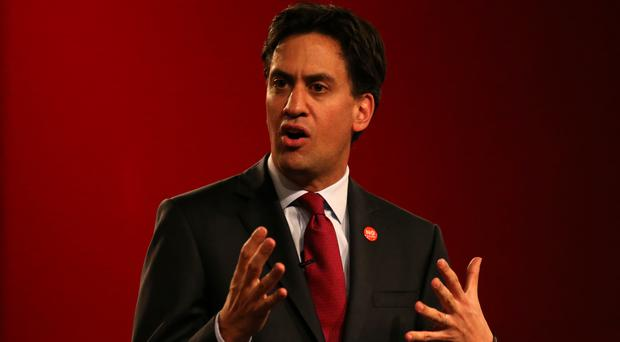 Ed Miliband is considering tabling an urgent Commons question demanding the Prime Minister sets out to parliament exactly what its role will be in the major decisions surrounding Brexit