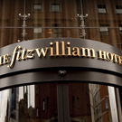 The Fitzwilliam Hotel hosts its murder mystery evening on Friday