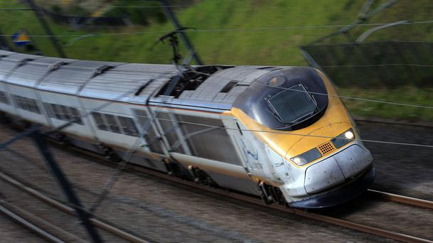 Eurostar said it was operating in a 'challenging environment'