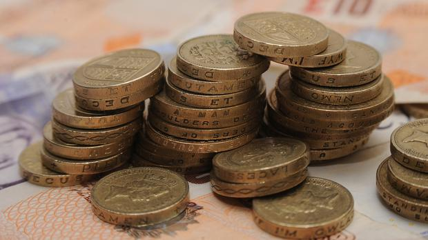 Sterling bounced back against most major currencies