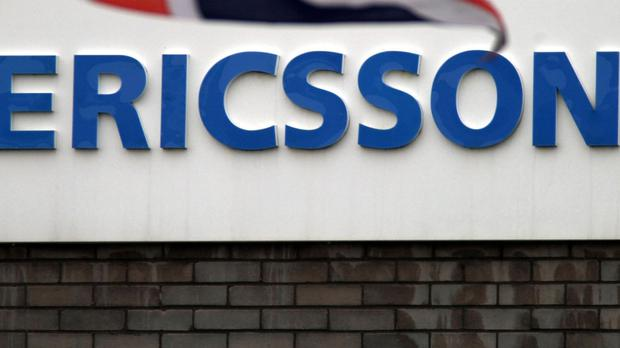 Ericsson has issued a profit warning