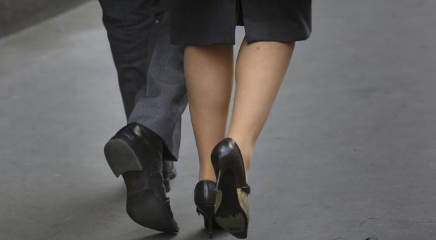 The gender pay gap represents the wasted potential of women's talents and skills, an equality campaigner has said