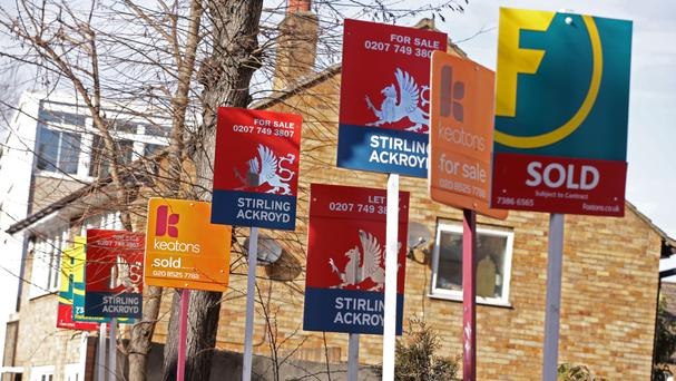 Some 31,800 loans were handed out to first-time buyers purchasing homes in August