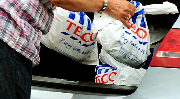 Tesco employees are considering taking a claim out for losing pay for working unsocial hours