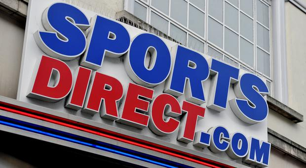 Sports Direct has endured a difficult few months of late