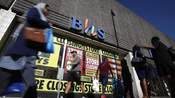 MPs will be given the opportunity to debate the collapse of BHS next week