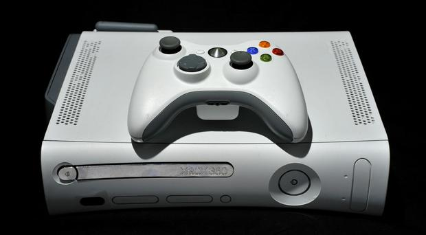 Game said that the UK console market is 'challenging'