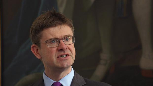 Business Secretary Greg Clark said that Britain's businesses are the heroes of the economic revival