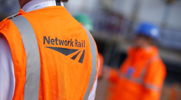 The majority of Government funding goes to upkeep of the rail network