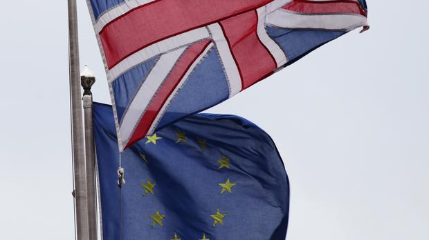 A decision to ditch the single market would trigger a rise in insolvencies, the report said