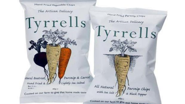 Tyrrells is to create hundreds of new jobs
