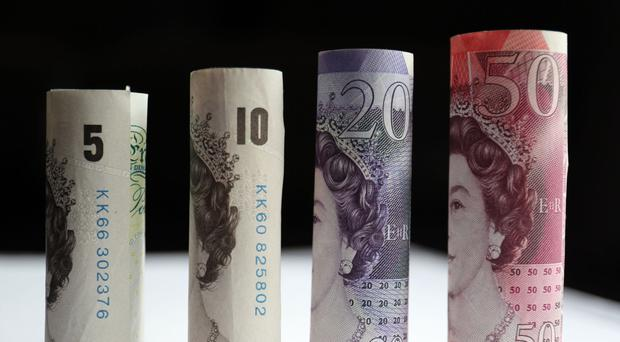 EY Item Club said the UK economy will stump up gross domestic product growth of 1.9% this year