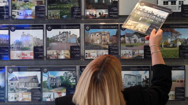 UK House Prices Climb 0.9% In October - Rightmove
