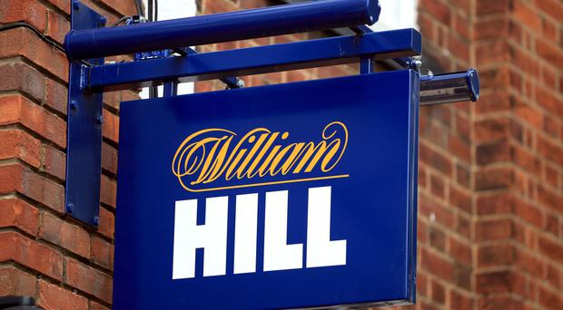 William Hill has abandoned talks with Canadian online gambling company Amaya about a merger of equals