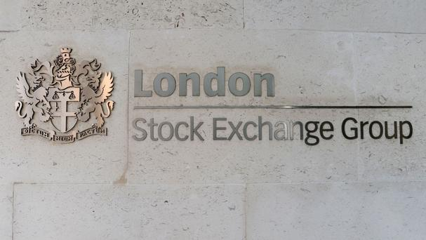 The FTSE 100 rose 1% or 69.3 points to 7016.8 after losses on Monday