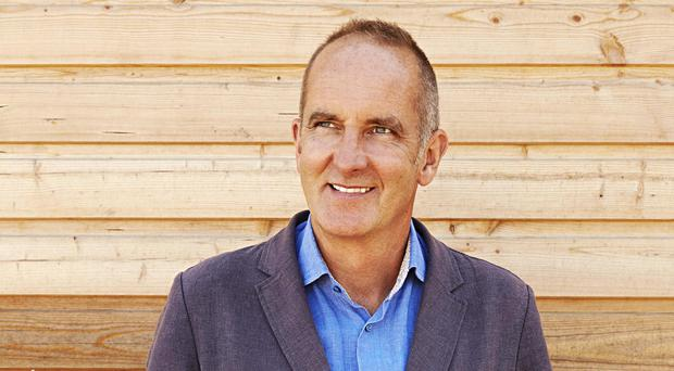 Broadcaster: Kevin McCloud