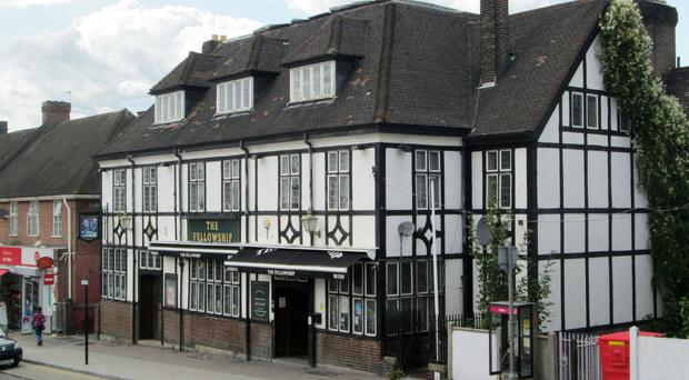 The Fellowship Inn was at the centre of the Bellingham