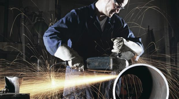 Manufacturers are urging Stormont to adopt a new 'industrial strategy' to the boost sector