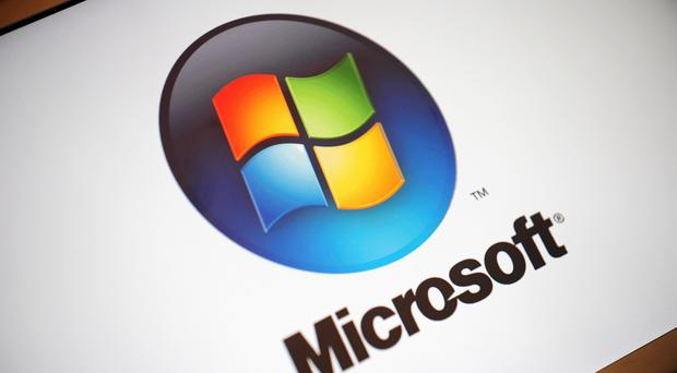 Microsoft's results showed continued demand for cloud-based services