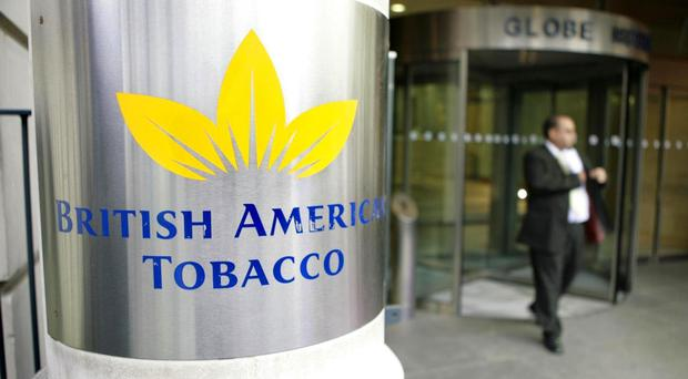 A deal between BAT and Reynolds would create the world's largest listed tobacco company