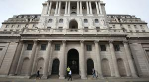Economists now believe Thursday's growth figures may prompt the Bank of England to hold off from lowering rates again in November